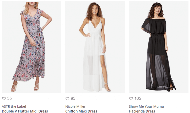 Women's Clothing at Zappos