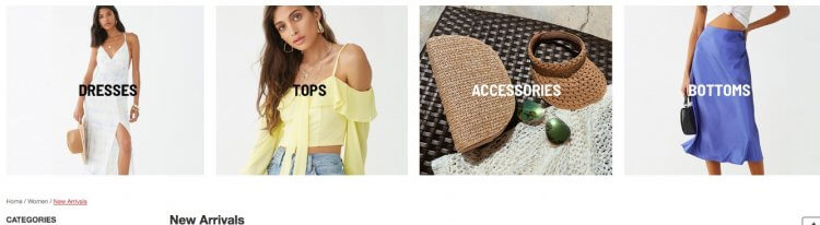 Forever 21, trends, shop, fashion